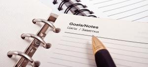 Jak wyznaczać cele, bo czy samo wyznaczenie celu wystarczy?