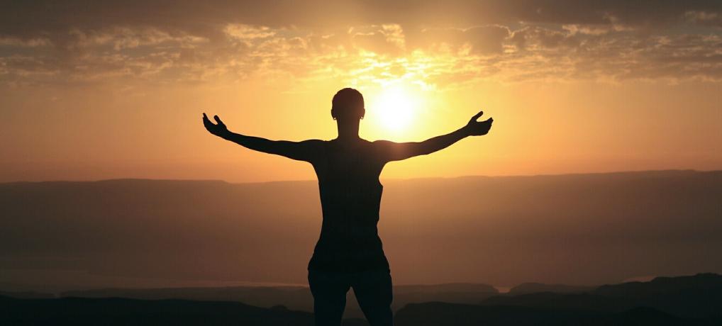 Jaki jest sens istnienia? Poznaj drogę, która skutecznie wyzwoli Cie od niewolniczego życia!